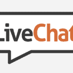 illustration bulle live chat