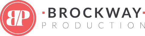 Logo Brockway Production