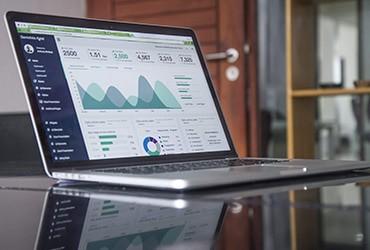 stratégie digitale graphique
