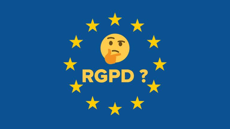 Guide des mauvaises pratiques RGPD