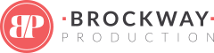 Logo Brockway Production